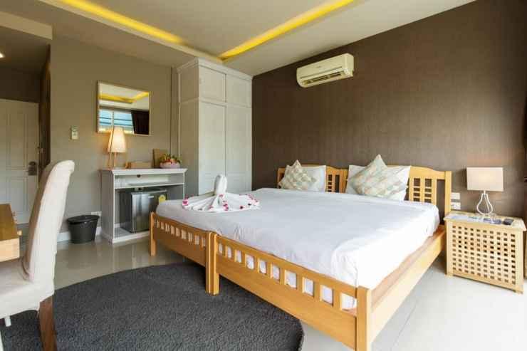 BEDROOM Bondi Hotel Samui