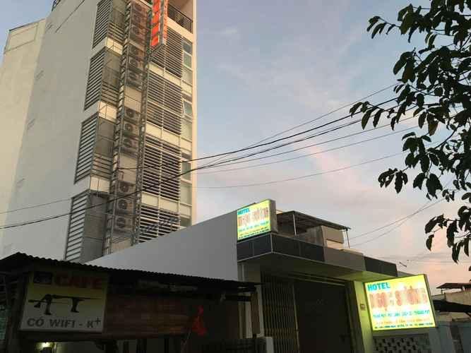 EXTERIOR_BUILDING Khách sạn Ngọc Sương