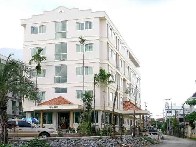 EXTERIOR_BUILDING Loei Orchid Hotel