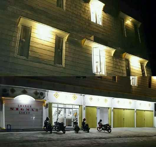 EXTERIOR_BUILDING Hotel Sigma 2 Lahat