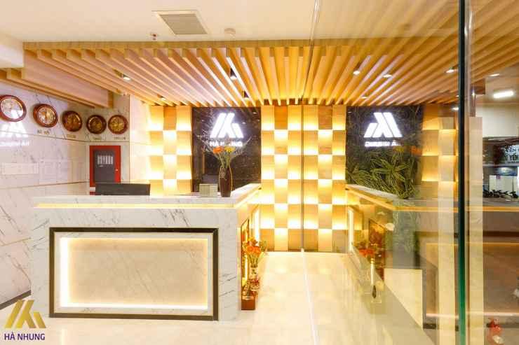 LOBBY Ha Nhung Hotel Nha Trang