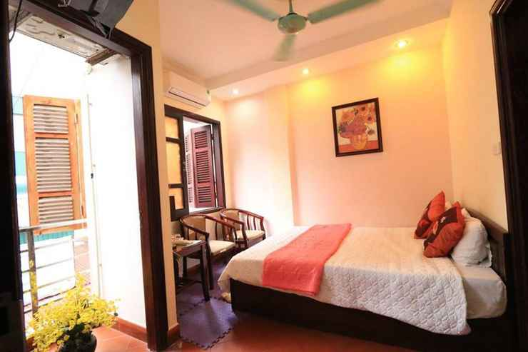 BEDROOM Manh Dung Guesthouse