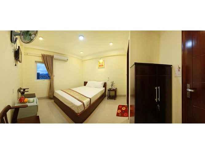 BEDROOM Khách sạn Thanh Nhàn