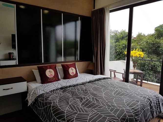 BEDROOM Tung Trang Hotel