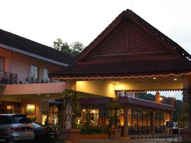 EXTERIOR_BUILDING Hotel Seri Malaysia Alor Setar