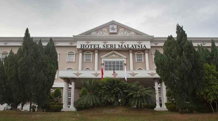 EXTERIOR_BUILDING Hotel Seri Malaysia Kulim
