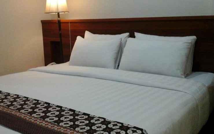 Maranatha Grand Hotel Yogyakarta Yogyakarta - Deluxe Room Only