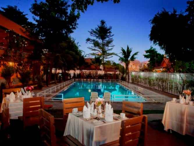 LOBBY Grand Lord Jomtien Resort Pattaya