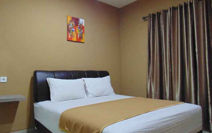 HG Residence Bali - Superior Room [Room Only]