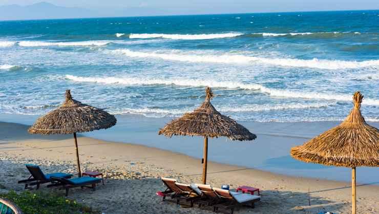 SPORT_FACILITY An Bang Beach Nature Homestay