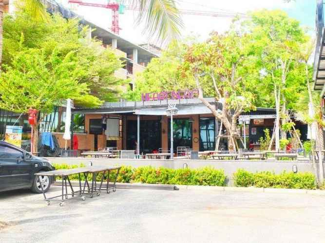 LOBBY Heart Beach Party Resort