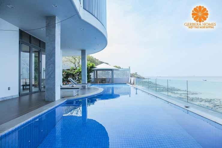 SWIMMING_POOL Gerbera Homes Infinity Villa