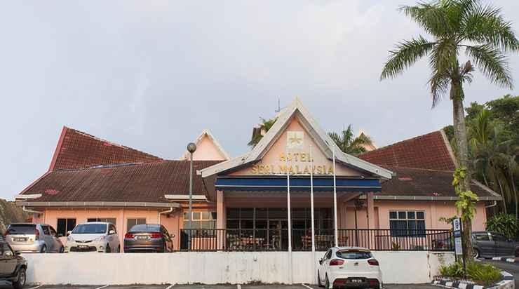 EXTERIOR_BUILDING Hotel Seri Malaysia Seremban