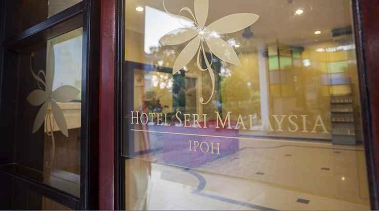 LOBBY Hotel Seri Malaysia Ipoh