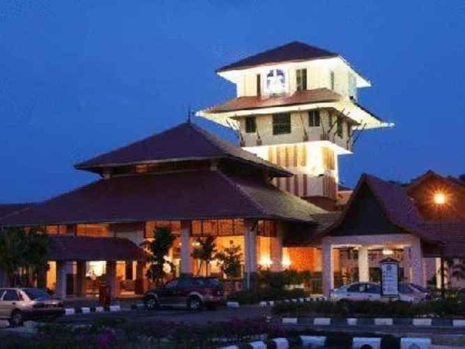 EXTERIOR_BUILDING Hotel Seri Malaysia Melaka