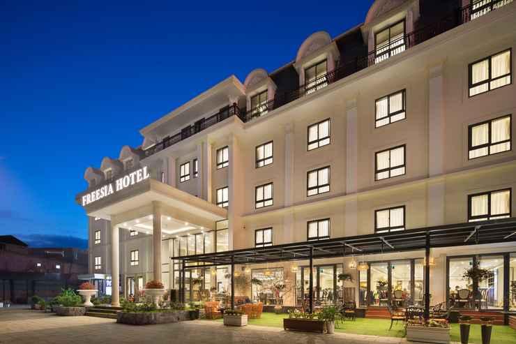 EXTERIOR_BUILDING Khách sạn Freesia