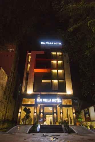 LOBBY Mai Villa Hotel