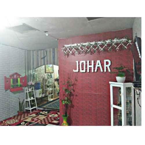 EXTERIOR_BUILDING Homestay Johar Syariah Dieng