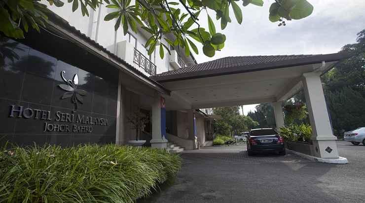 EXTERIOR_BUILDING Hotel Seri Malaysia Johor Bahru