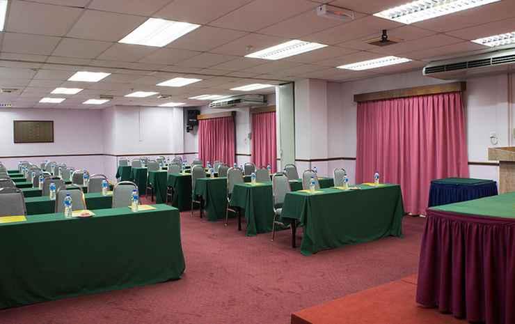 Hotel Seri Malaysia Johor Bahru Johor -