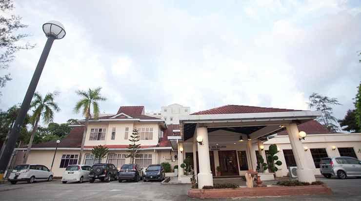 EXTERIOR_BUILDING Hotel Seri Malaysia Kuantan