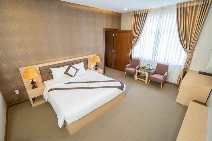 BEDROOM Navy Hotel Dalat