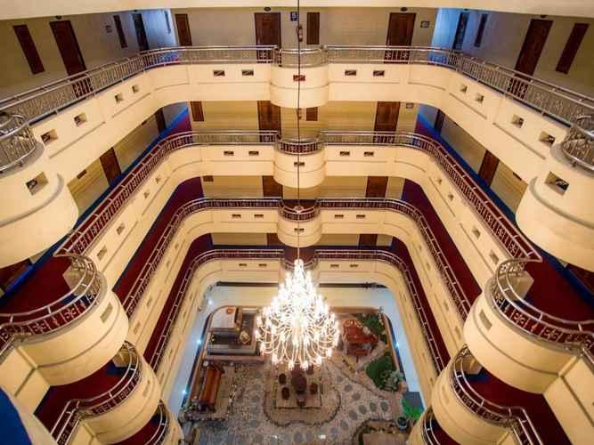 EXTERIOR_BUILDING โรงแรม เอ็น ที เค เรสซิเดนซ์