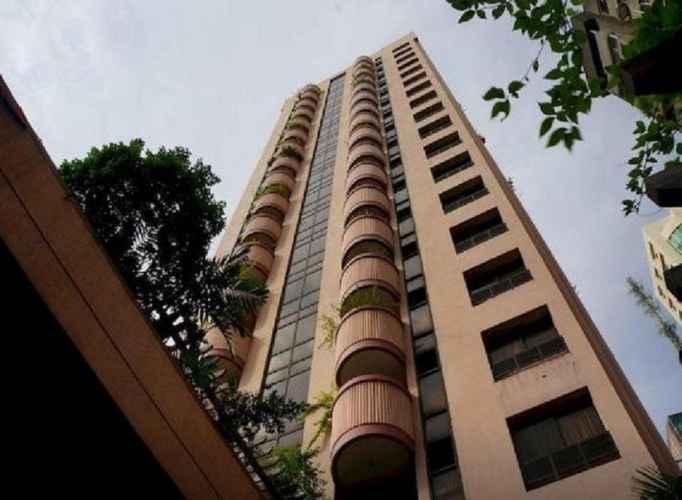 EXTERIOR_BUILDING Destination Hotel Sunette Makati
