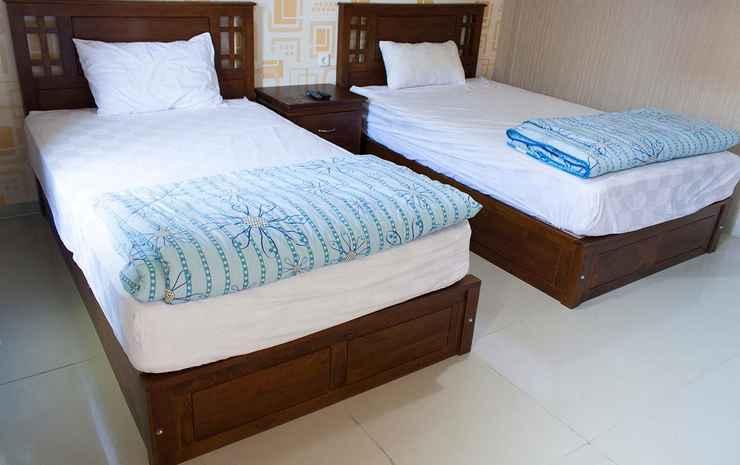 Grand Olympic Hotel Bojonegoro - Ruangan Standard