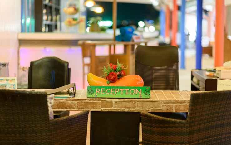 Lareena Resort Koh Larn Pattaya Chonburi -