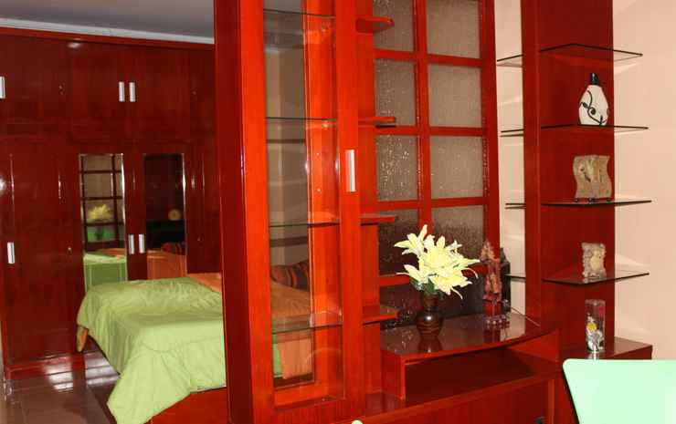 Comfort Room near Stasiun Lempuyangan at Wisma Bu Yanti 1 Yogyakarta - VVIP Eksklusif (Max CheckIn 11PM)