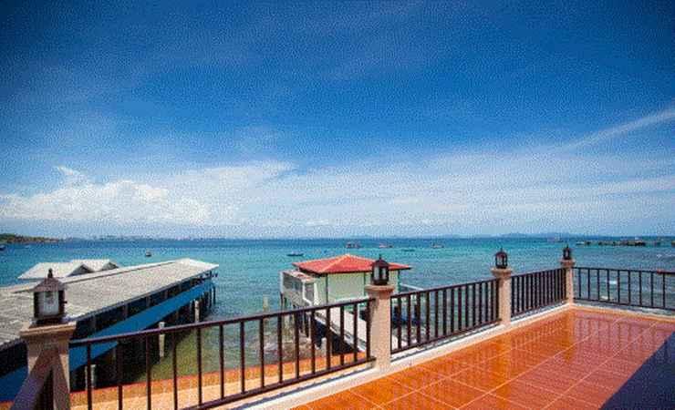LOBBY Koh Larn Seaside
