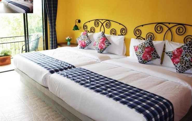 The Castello Resort Chonburi - Deluxe Room with Balcony