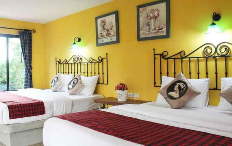 The Castello Resort Chonburi - Family Suite Double Room