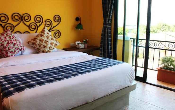 The Castello Resort Chonburi - Standard Room with Balcony