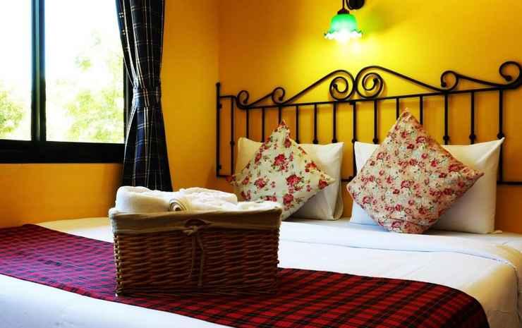 The Castello Resort Chonburi - Deluxe Room