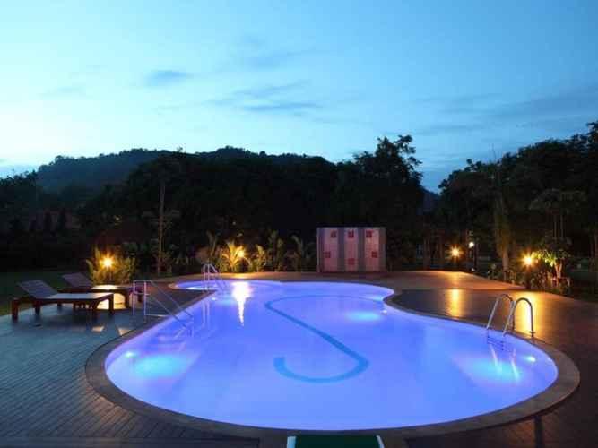 HOTEL_SERVICES Golden Gold (Khao Yai) Resort & Spa
