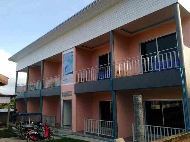 EXTERIOR_BUILDING เปรียวหวาน ซีวิว เกาะล้าน