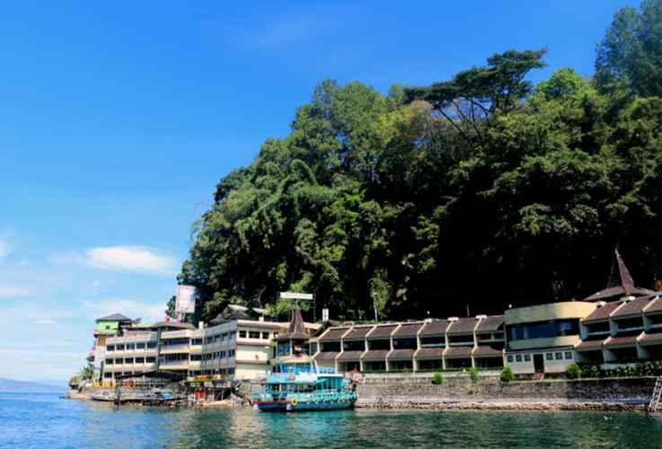 EXTERIOR_BUILDING Siantar Hotel Parapat