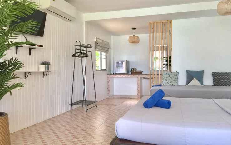 Insook Resort Koh Larn Chonburi - Standard Room
