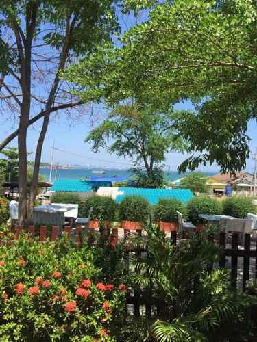 EXTERIOR_BUILDING Insook Resort Koh Larn