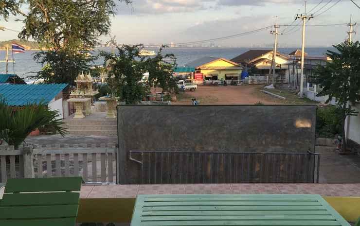 Insook Resort Koh Larn Chonburi -