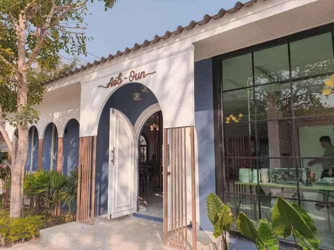 EXTERIOR_BUILDING Aob-Oun Homestay & Glamping
