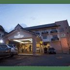 EXTERIOR_BUILDING Hotel Seri Malaysia Kuala Terengganu