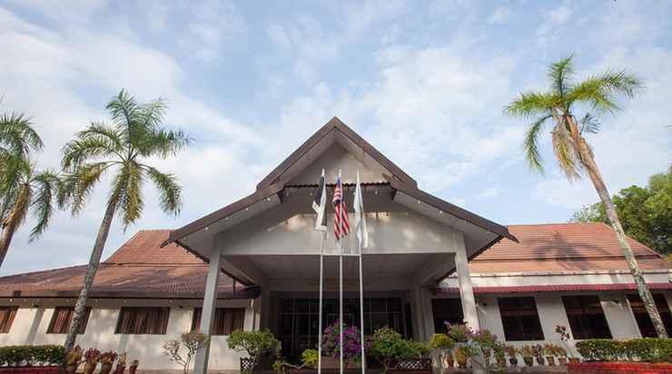 EXTERIOR_BUILDING Hotel Seri Malaysia Marang