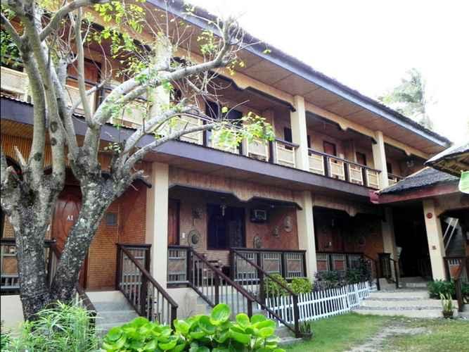 EXTERIOR_BUILDING Boracay Actopia Resort