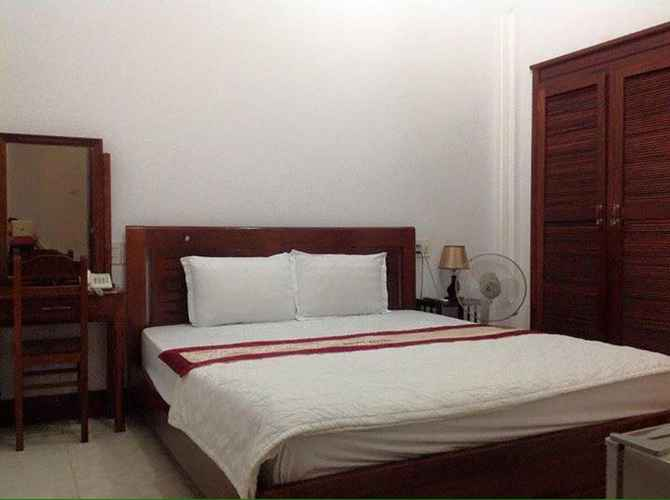 BEDROOM Khách sạn Remy