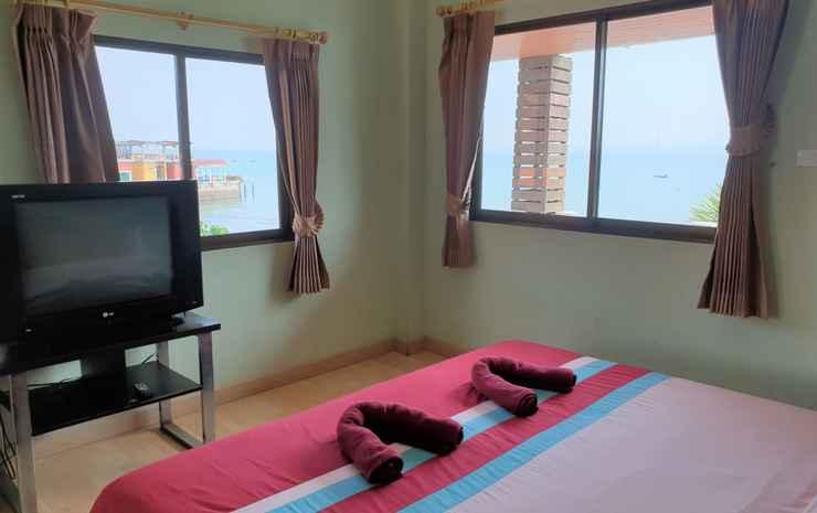 Sea Beach Koh Larn 2 Chonburi - Standard Room