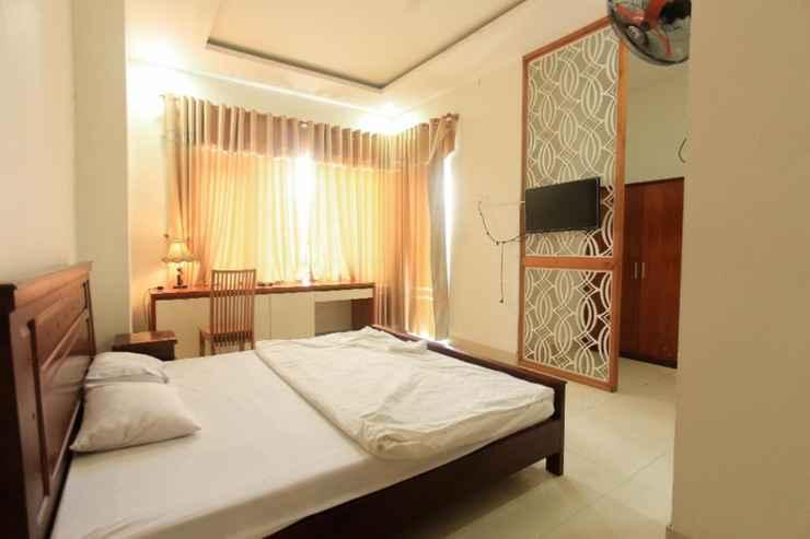 BEDROOM Phu Nam Hotel