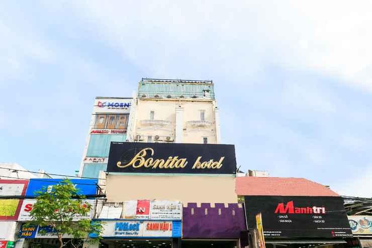 EXTERIOR_BUILDING Bonita Hotel - THT Branch